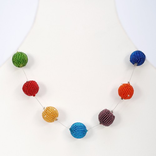 Necklace Beaded Jewellery bedford dnb130