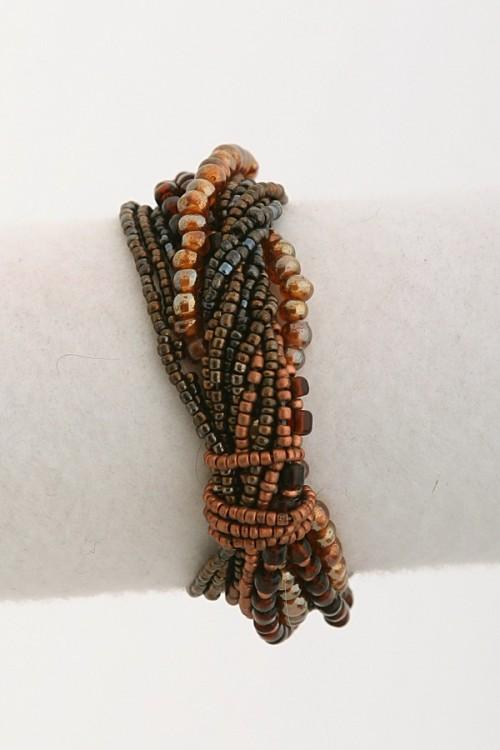 beaded-bracelet-b144