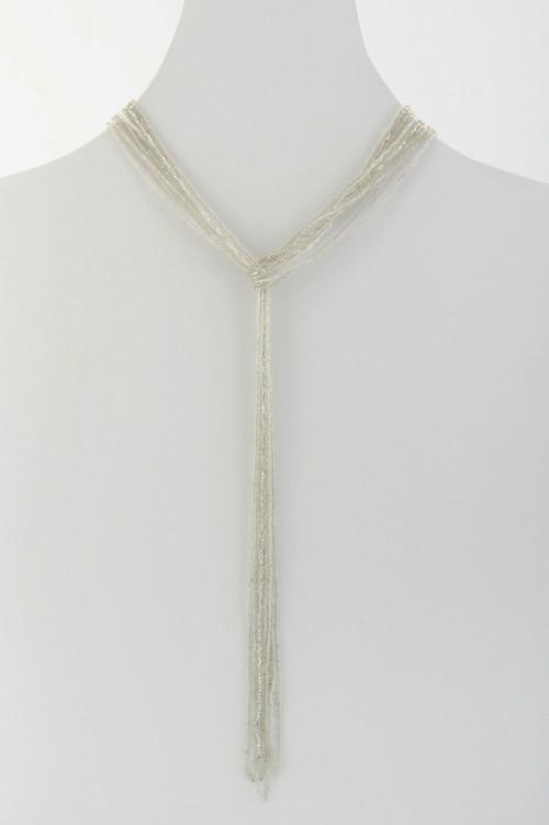 opera bead necklace