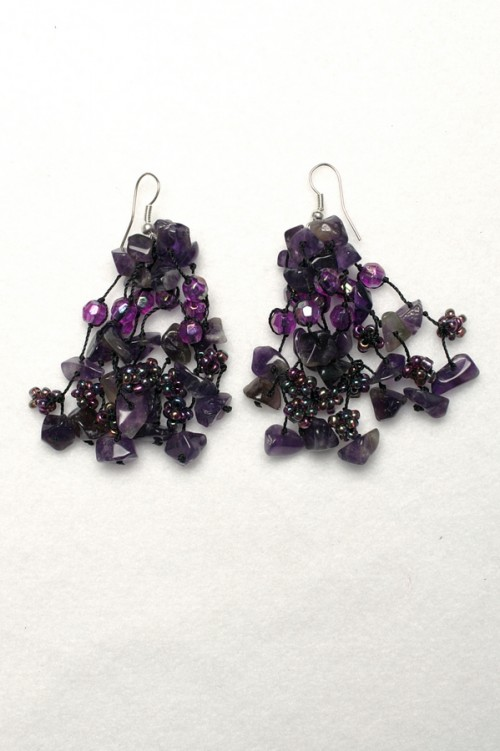 jewellery: earrings-earrings-e-54