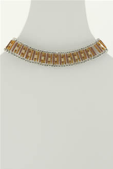 african-choker-necklace-n-344