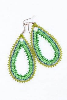 handmade-teardrop-beaded-earring-african-art-deac1