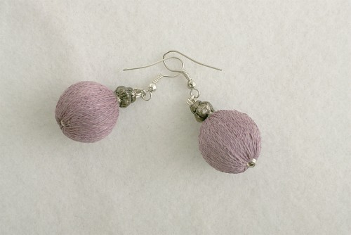 Jewelry Tintsaba Earring DET6