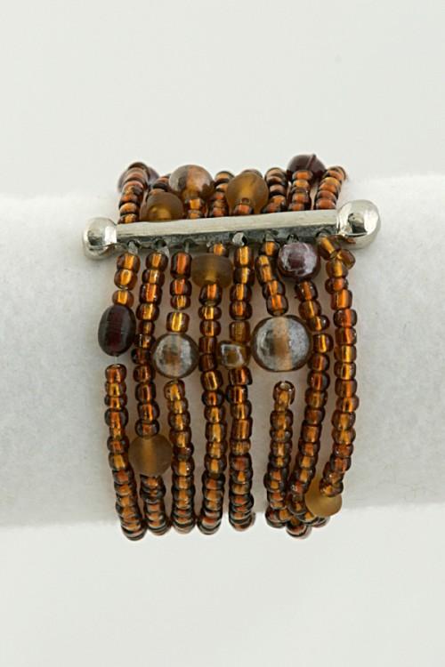 beaded-african-bracelet-b123