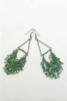 jewellery earrings e9