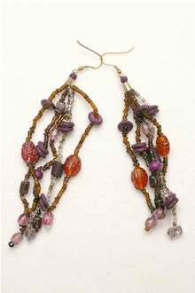 jewellery: earrings-earrings-e-23